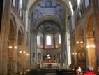 Der Kircheninneraum