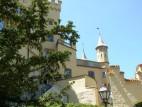 Innenbereich des Schloss