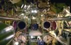 ©  U-Bootmuseum Hamburg GmbH - U-434 Torpedoraum